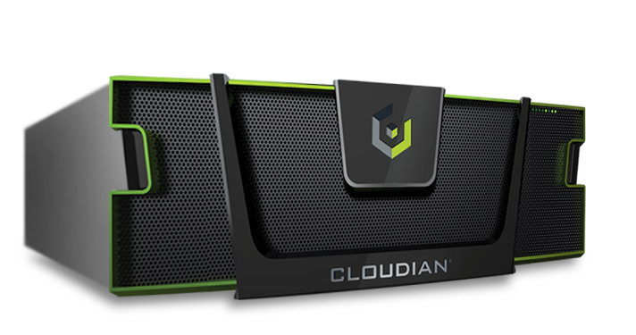Cloudian Hyperstore Appliances