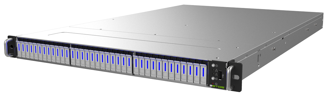 NVMe36 All Flash Array NVMe