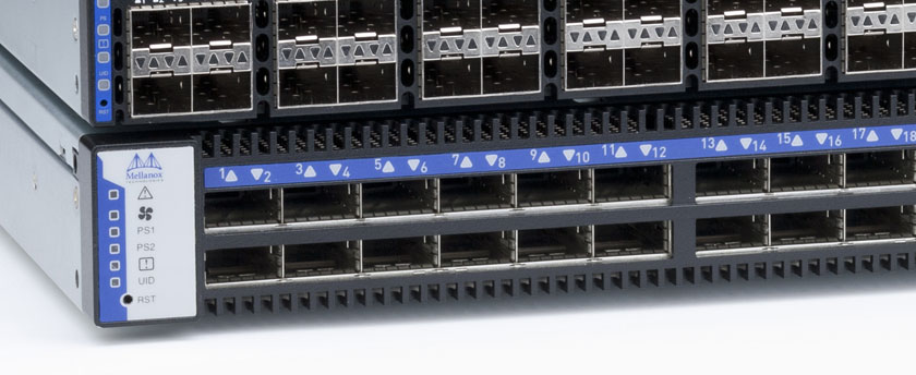 Mellanox Open Ethernet Switches banner3