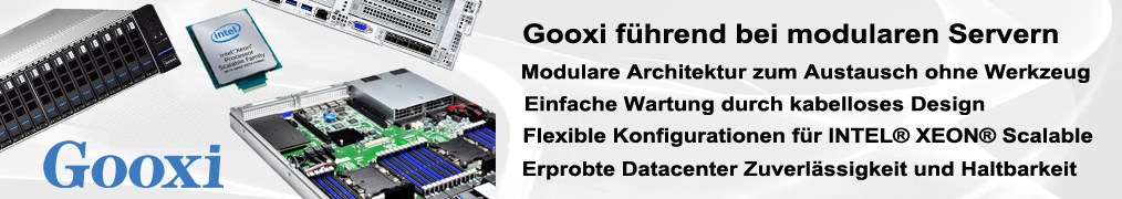 Gooxi Server INTEL XEON Scalable d 1014 180