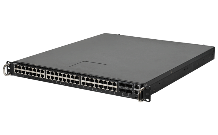 Quanta Switch T3048-LY2
