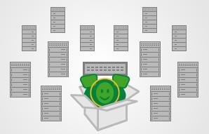 Cumulus Networks - Datacenter Networking | Cumulus